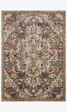 Load image into Gallery viewer, Loloi Rug Jasmine JAS-03 Ocean/Multi