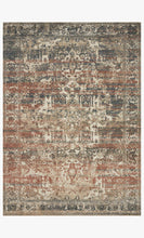 Load image into Gallery viewer, Loloi Rug Jasmine JAS-06 Natural/Multi