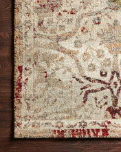 Load image into Gallery viewer, Loloi Rug Jasmine JAS-07 Silver/Multi