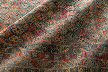 Load image into Gallery viewer, Loloi Rug Javari JV-03 Slate/Berry
