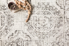 Load image into Gallery viewer, Loloi Rug Joaquin JOA-03 Ivory/Charcoal