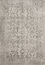 Load image into Gallery viewer, Loloi Rug Joaquin JOA-05 Silver/Grey