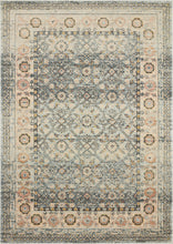 Load image into Gallery viewer, Loloi II Rug Jocelyn JOC-04 Sky/Multi