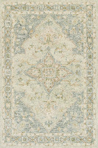 Loloi Rug Julian JI-07 Seafoam Green/Spa