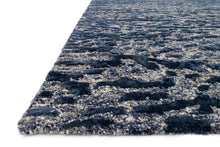Load image into Gallery viewer, Loloi Rug Juneau JY-01 Steel/Blue