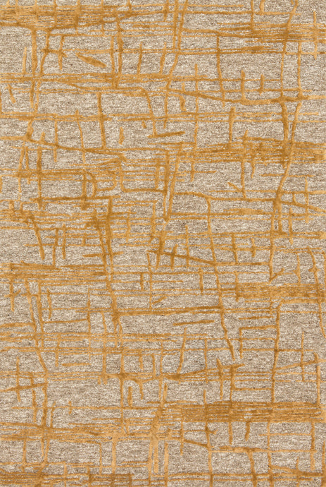 Loloi Rug Juneau JY-05 Natural/Gold