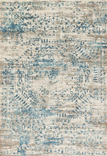 Load image into Gallery viewer, Loloi Rug Kingston KT-05 Ivory/Blue