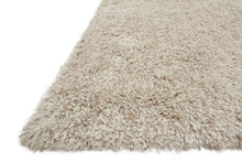 Load image into Gallery viewer, Loloi Rug Kendall Shag KD-01 Beige