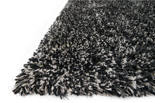 Load image into Gallery viewer, Loloi Rug Kendall Shag KD-01 Charcoal