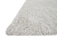 Load image into Gallery viewer, Loloi Rug Kendall Shag KD-01 Silver