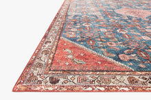 Load image into Gallery viewer, Loloi II Rug Layla LAY-10 Marine/Clay