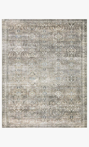 Loloi II Rug Layla LAY-13 Antique/Moss