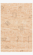 Load image into Gallery viewer, Justina Blakeney x Loloi Rug Leela Lee-05 Terracotta/Natural