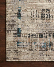 Load image into Gallery viewer, Loloi Rug Leigh LEI-01 Granite/Slate