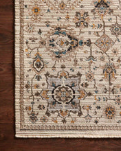 Load image into Gallery viewer, Loloi Rug Leigh LEI-02 Ivory/Taupe