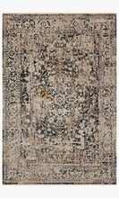Load image into Gallery viewer, Loloi Rug Leigh LEI-03 Charcoal/Taupe