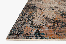 Load image into Gallery viewer, Loloi Rug Leigh LEI-04 Silver/Multi
