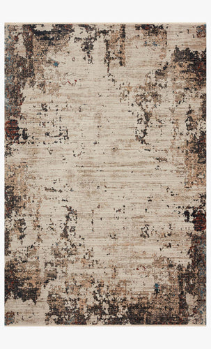 Loloi Rug Leigh LEI-05 Ivory/Charcoal