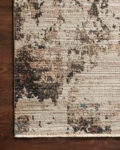 Load image into Gallery viewer, Loloi Rug Leigh LEI-05 Ivory/Charcoal