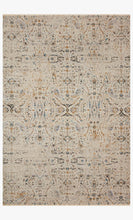 Load image into Gallery viewer, Loloi Rug Leigh LEI-07 Ivory/Straw