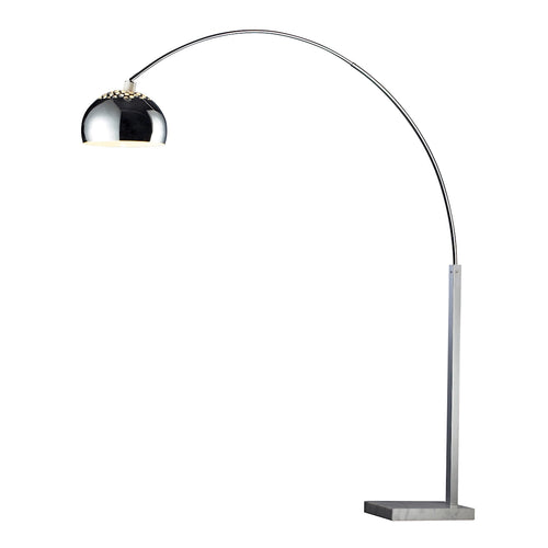 Penbrook Arc Floor Lamp
