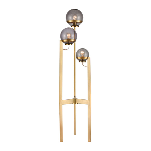 South Water Floor Lamp