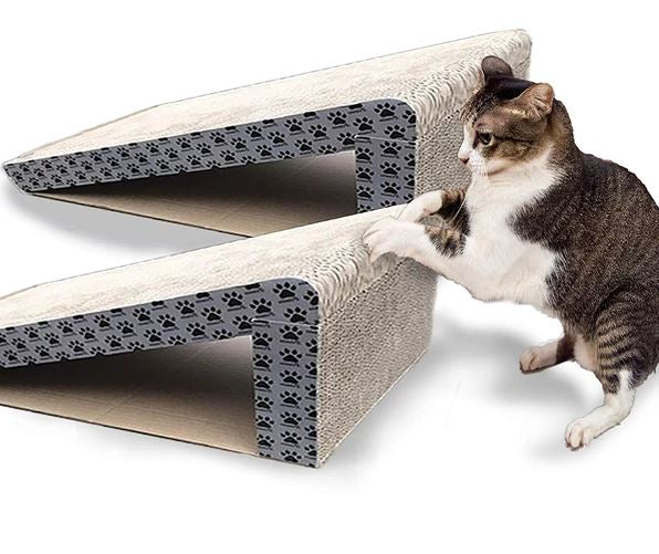 Find the Perfect Cat Scratching Equipment Right Here!