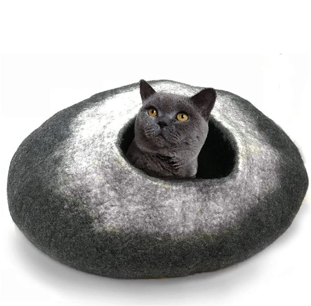 Why you Need to have a Cat Cave for your Cat