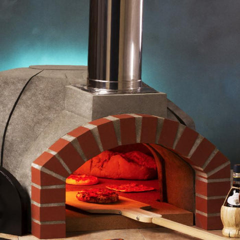 Giardino Modular Wood Fire Pizza Oven Kit By Forno Bravo