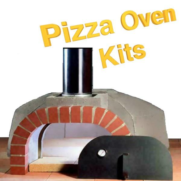 Casa 2g Modular Wood Fire Pizza Oven Kit By Forno Bravo