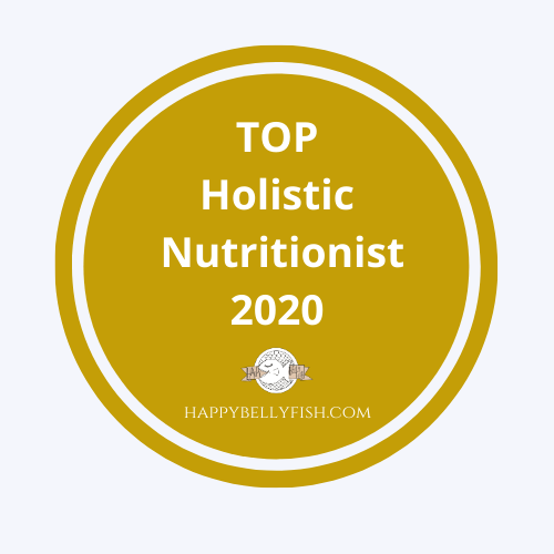 top nutritionist 2020 biohacking brittany brittany ford