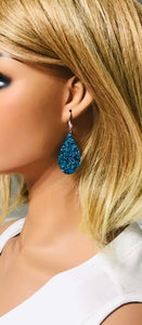 Chunky Glitter Earrings - E19-1633