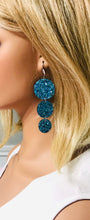 Load image into Gallery viewer, Chunky Glitter Earrings - E19-1696