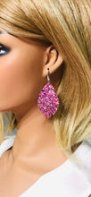 Load image into Gallery viewer, Chunky Glitter Earrings - E19-1706