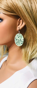 Chunky Glitter Earrings - E19-1734