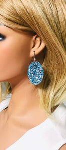 Chunky Glitter Earrings - E19-1736