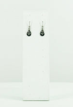 Load image into Gallery viewer, Youth Rhinestone Dangle Earrings - E19-548
