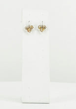 Load image into Gallery viewer, Youth Glass Bead Earrings - E19-554