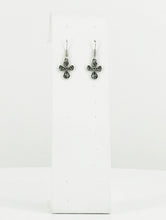 Load image into Gallery viewer, Kid's Cross Dangle Earrings - E19-611