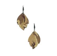 Load image into Gallery viewer, Youth Genuine Leather Earrings - E19-682
