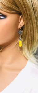 Tassel Earrings - E365