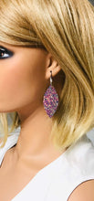 Load image into Gallery viewer, Medium Chunky Glitter Earrings - E406