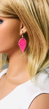 Load image into Gallery viewer, Small Chunky Glitter Earrings - E481