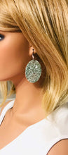 Load image into Gallery viewer, Large Chunky Glitter Earrings - E485