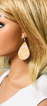 Load image into Gallery viewer, Large Chunky Glitter Earrings - E502