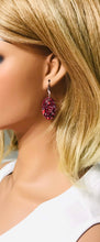 Load image into Gallery viewer, Small Chunky Glitter Earrings - E548