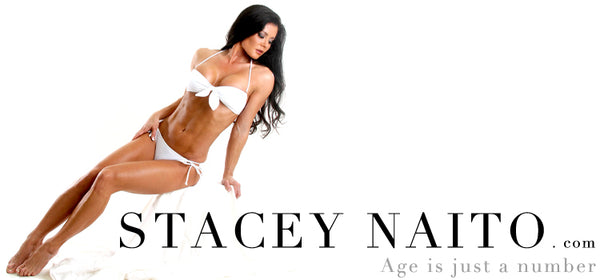 Stacey Naito, journey to inspire.