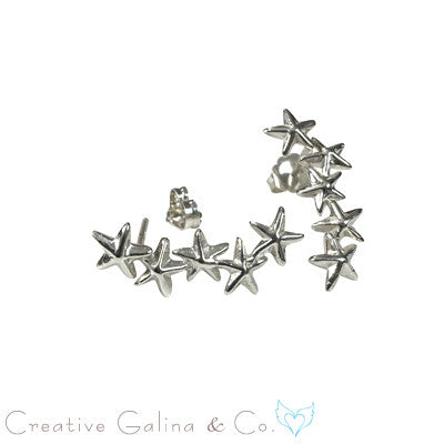 Shining Star CG Treasures Earrings