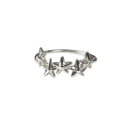 Shining Star CG Treasures Ring