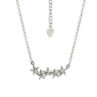 Shining Star CG Treasures Necklace